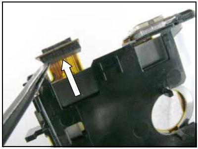 Как разобрать телефон Sony Ericsson D750i/K758c/W800/W700 (97)
