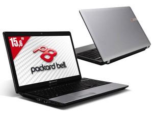 Как разобрать ноутбук Packard Bell EasyNote TM86/TM87/TM89 (1)