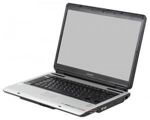 Как разобрать ноутбук Toshiba PORTEGE A100