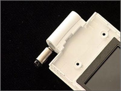 Как собрать телефон Sony Ericsson Z550i/Z550c/Z550a/Z558i/Z558c после замены деталей (57)