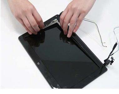 Как разобрать ноутбук Packard Bell dot s (99)