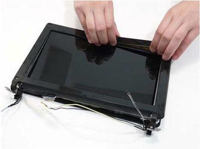 Как разобрать ноутбук Packard Bell dot s (100)