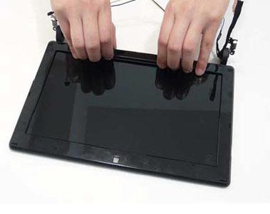 Как разобрать ноутбук Packard Bell dot s (102)