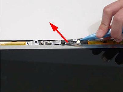 Как разобрать ноутбук Packard Bell dot s (104)