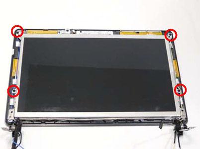 Как разобрать ноутбук Packard Bell dot s (106)