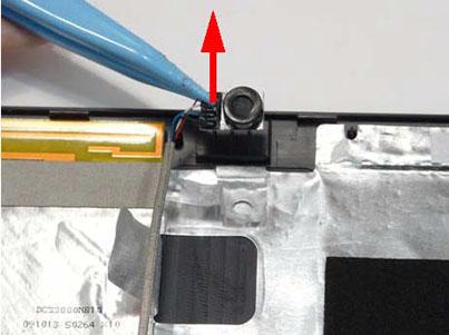 Как разобрать ноутбук Packard Bell dot s (115)