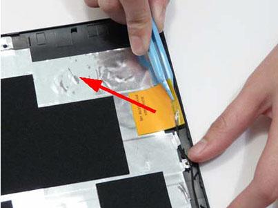 Как разобрать ноутбук Packard Bell dot s (124)