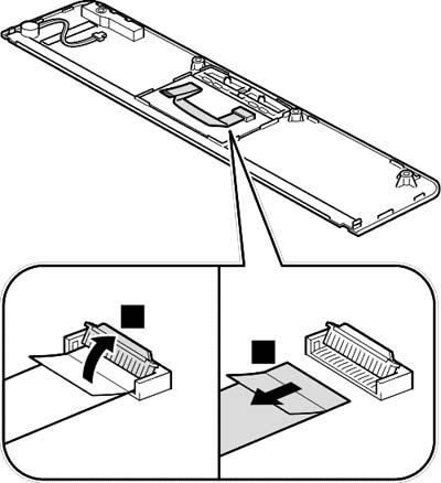 Как разобрать ноутбук Lenovo IdeaPad S9e/S10e/S10 (45)