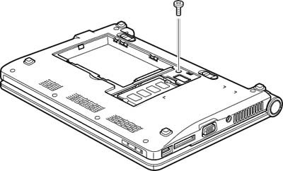 Как разобрать ноутбук Lenovo IdeaPad S9e/S10e/S10 (59)