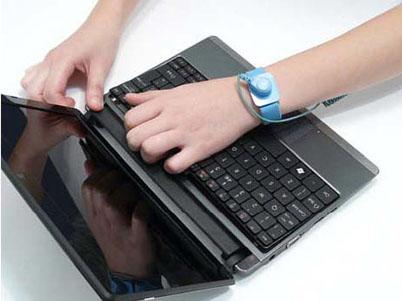 Как разобрать ноутбук Packard Bell dot s (35)