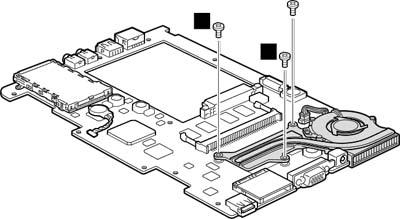 Как разобрать ноутбук Lenovo IdeaPad S9e/S10e/S10 (85)