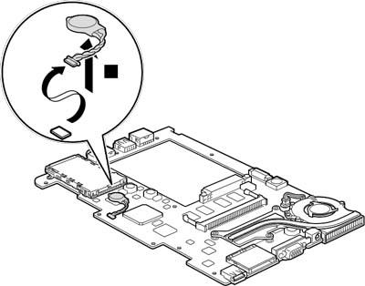 Как разобрать ноутбук Lenovo IdeaPad S9e/S10e/S10 (91)