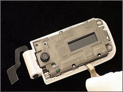 Как разобрать телефон Sony Ericsson Z550i/Z550c/Z550a/Z558i/Z558c (49)
