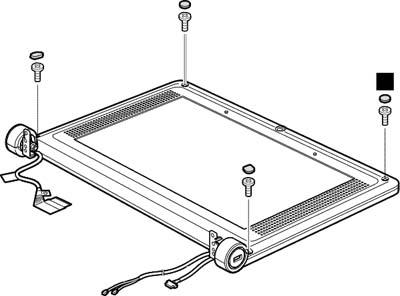 Как разобрать ноутбук Lenovo IdeaPad S9e/S10e/S10 (119)
