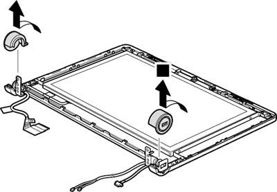 Как разобрать ноутбук Lenovo IdeaPad S9e/S10e/S10 (123)
