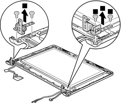 Как разобрать ноутбук Lenovo IdeaPad S9e/S10e/S10 (125)