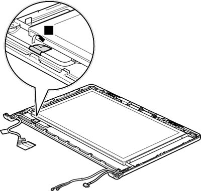 Как разобрать ноутбук Lenovo IdeaPad S9e/S10e/S10 (129)