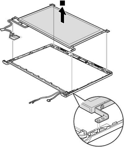 Как разобрать ноутбук Lenovo IdeaPad S9e/S10e/S10 (131)