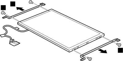 Как разобрать ноутбук Lenovo IdeaPad S9e/S10e/S10 (133)