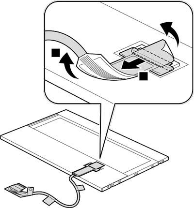 Как разобрать ноутбук Lenovo IdeaPad S9e/S10e/S10 (135)