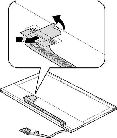 Как разобрать ноутбук Lenovo IdeaPad S9e/S10e/S10 (137)