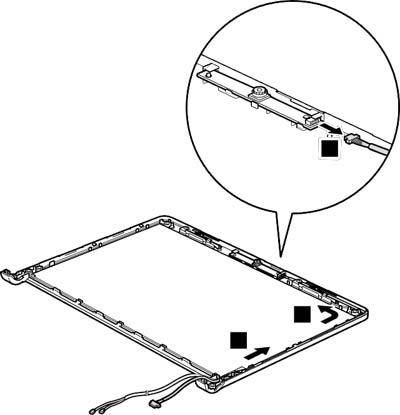 Как разобрать ноутбук Lenovo IdeaPad S9e/S10e/S10 (139)