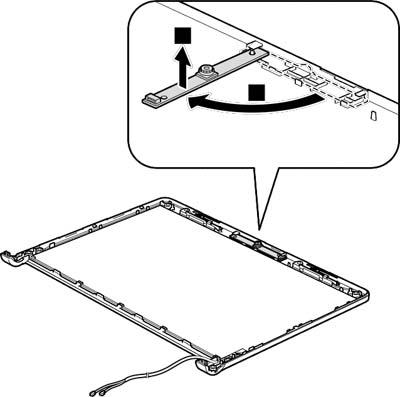 Как разобрать ноутбук Lenovo IdeaPad S9e/S10e/S10 (141)