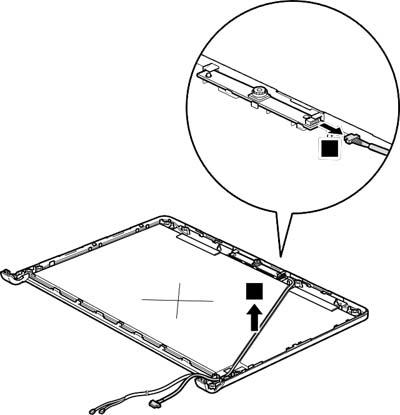 Как разобрать ноутбук Lenovo IdeaPad S9e/S10e/S10 (145)