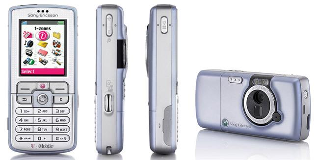 Как разобрать телефон Sony Ericsson D750i/K758c/W800/W700 (1)