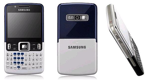 Как разобрать телефон Samsung Valencia C6625