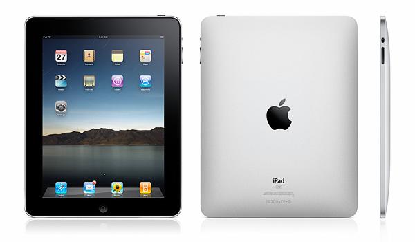 Как разобрать планшет Apple iPad Wi-Fi (1)