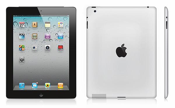 Как разобрать планшет Apple iPad 2 Wi-Fi (1)
