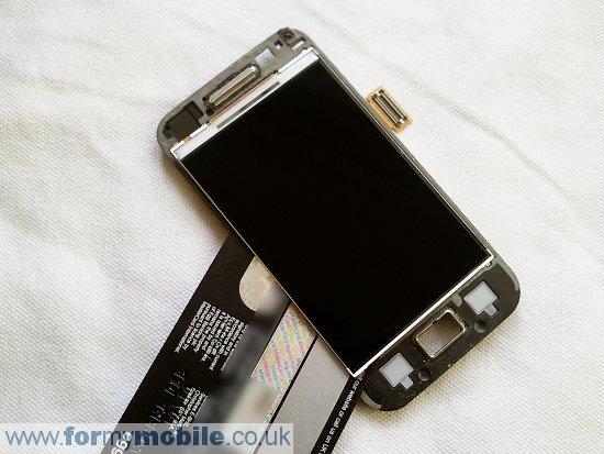 Как разобрать телефон Samsung Galaxy Ace S5830 (17)