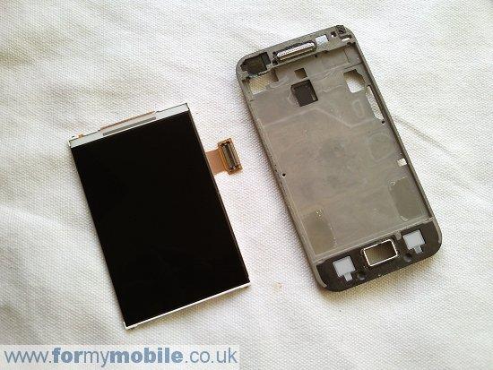 Как разобрать телефон Samsung Galaxy Ace S5830 (18)