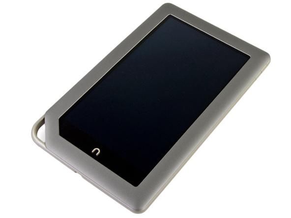 Как разобрать планшет Barnes & Noble NOOK Tablet (2)