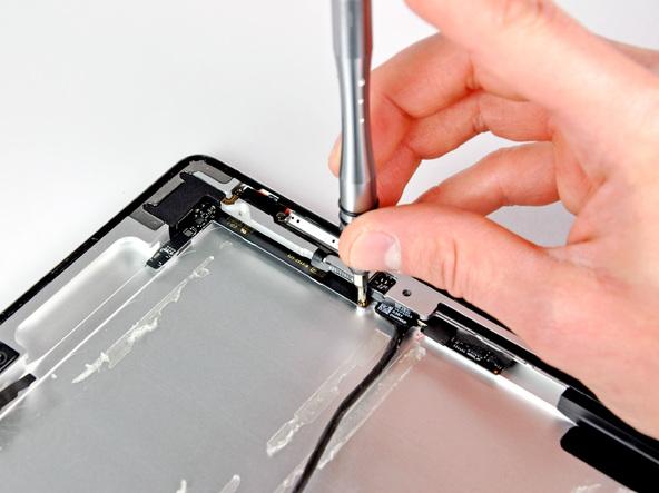 Как разобрать планшет Apple iPad 2 Wi-Fi (24)