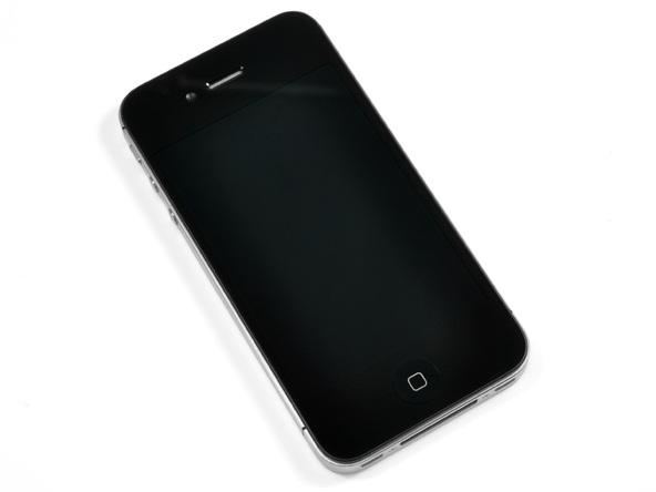 Iphone 4s схема аккумулятора - 6