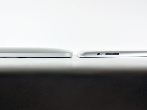 Как разобрать планшет Apple iPad 2 Wi-Fi (4)