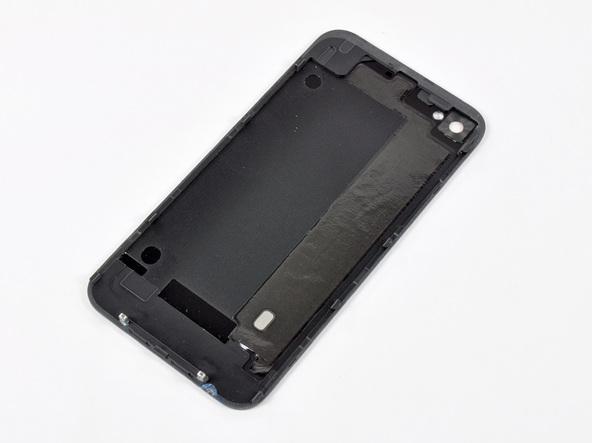 Как разобрать телефон iPhone 4 (11)