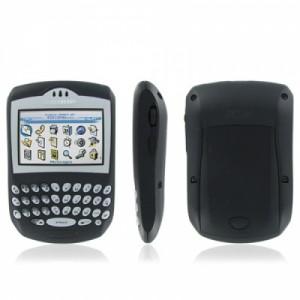 Как разобрать телефон RIM Blackberry 7290