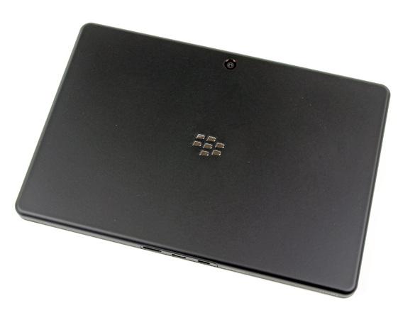 Как разобрать планшет BlackBerry PlayBook (3)