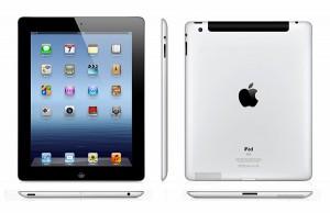 Как разобрать планшет Apple iPad 3 4G