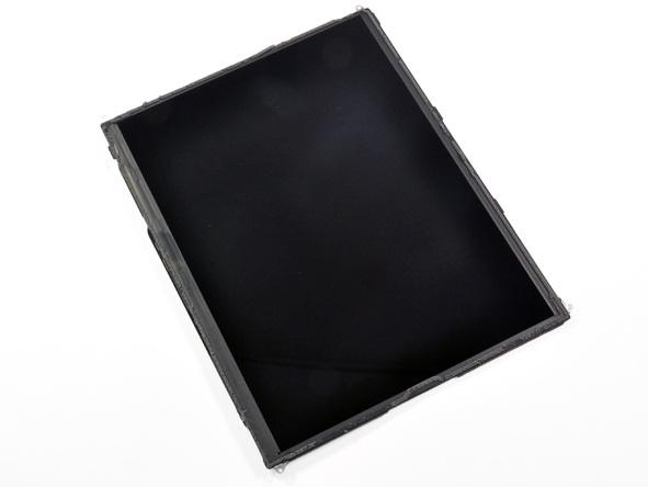 Как разобрать планшет Apple iPad 3 4G (22)