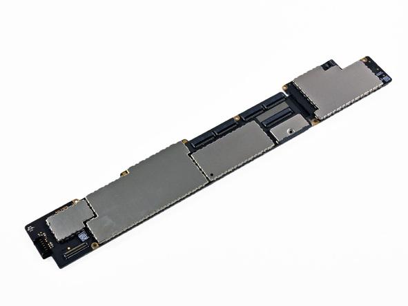 Как разобрать планшет Apple iPad 3 4G (30)