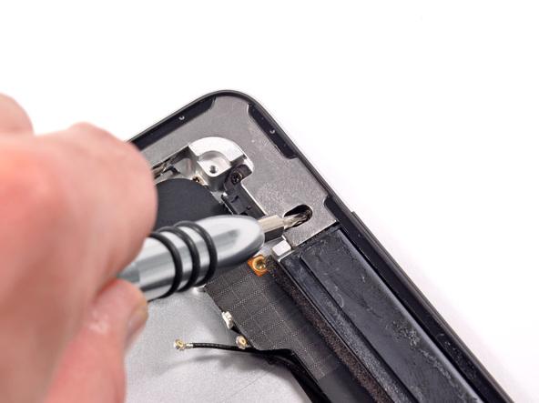 Как разобрать планшет Apple iPad 3 4G (45)