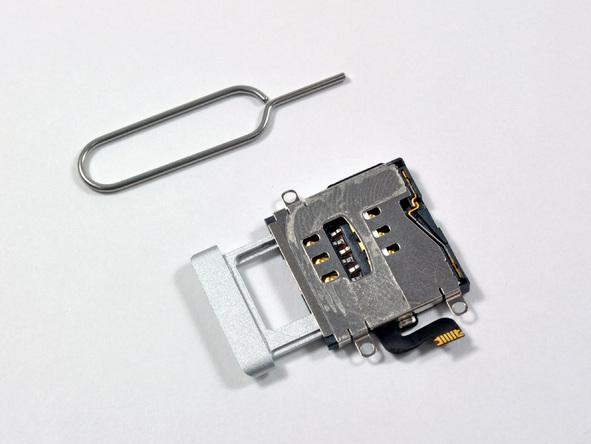 Как разобрать планшет Apple iPad 3 4G (47)