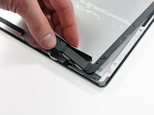 Как разобрать планшет Apple iPad 3 4G (54)