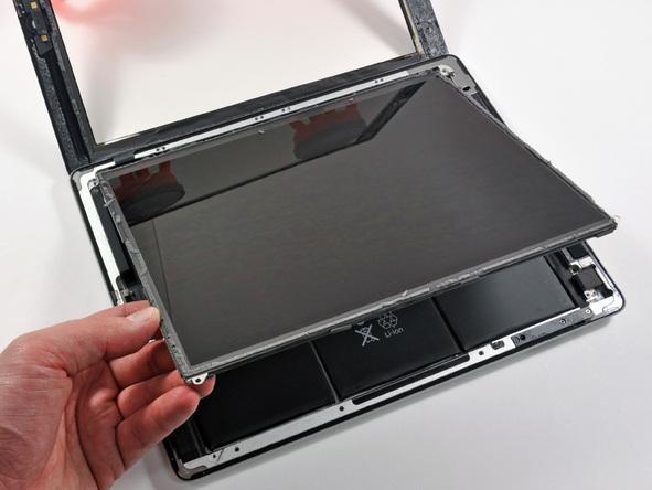 Как разобрать планшет Apple iPad 3 4G (18)