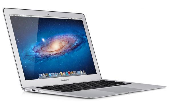 """Как разобрать ноутбук Apple MacBook Air 13"""" (1)"""