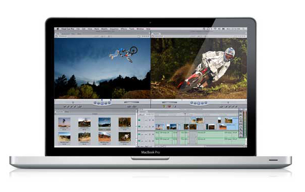 Как заменить дисплей Retina ноутбука Apple MacBook Pro (1)